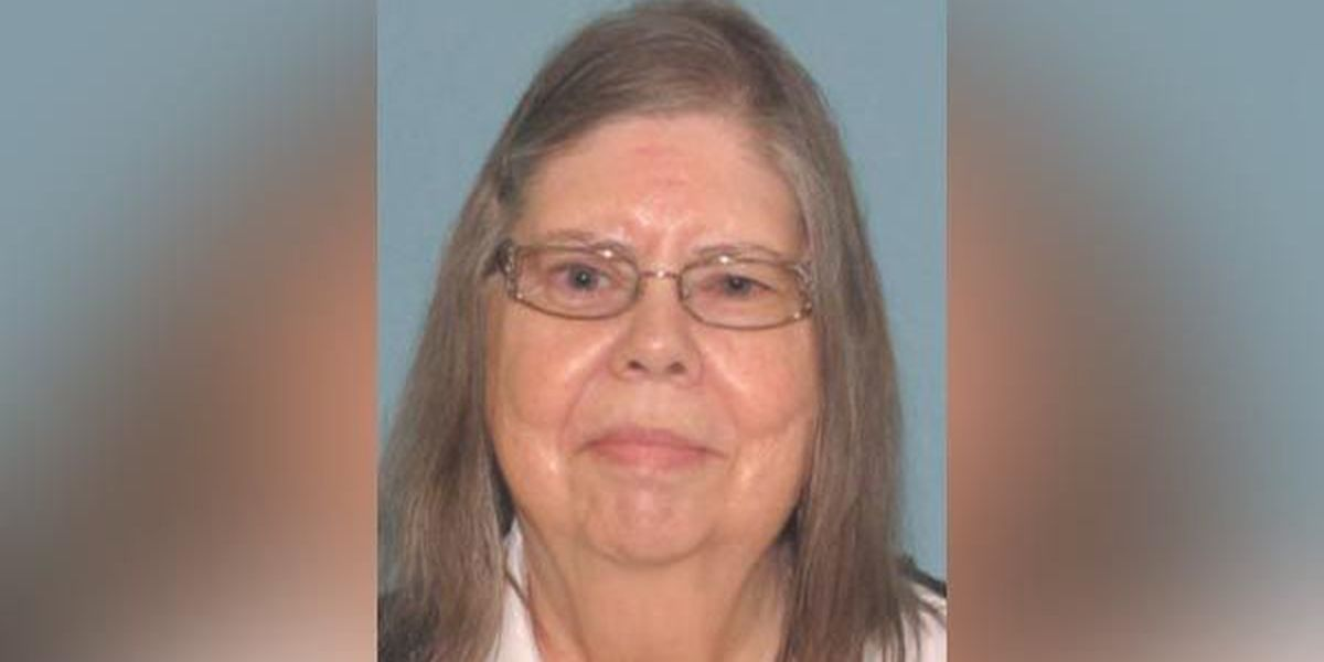 Statewide alert issued for missing Ohio woman with dementia