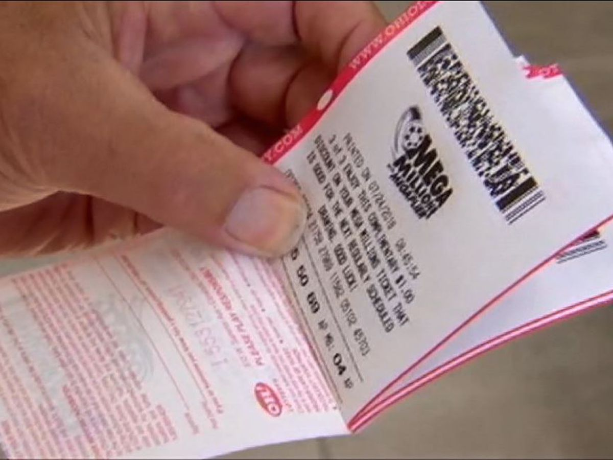 The first thing you should do with a winning lotto ticket? Sign it