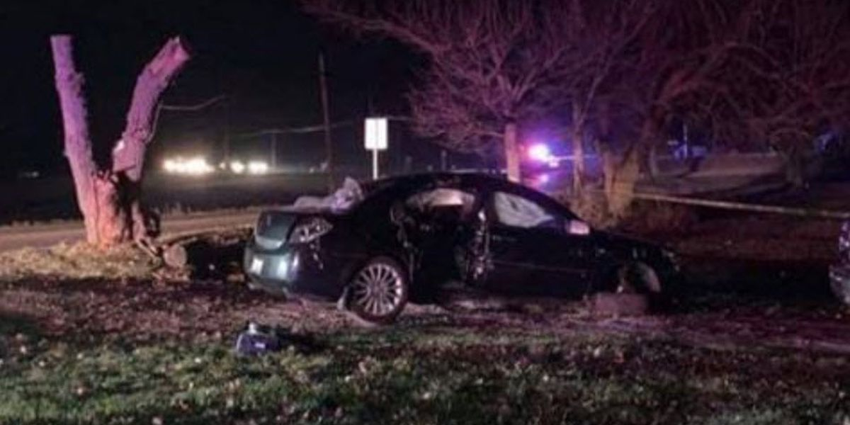 Helicopter called to scene of northern KY crash; 2 girls hospitalized
