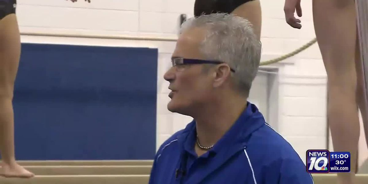 Ex-U.S. Gymnastics coach faces charges