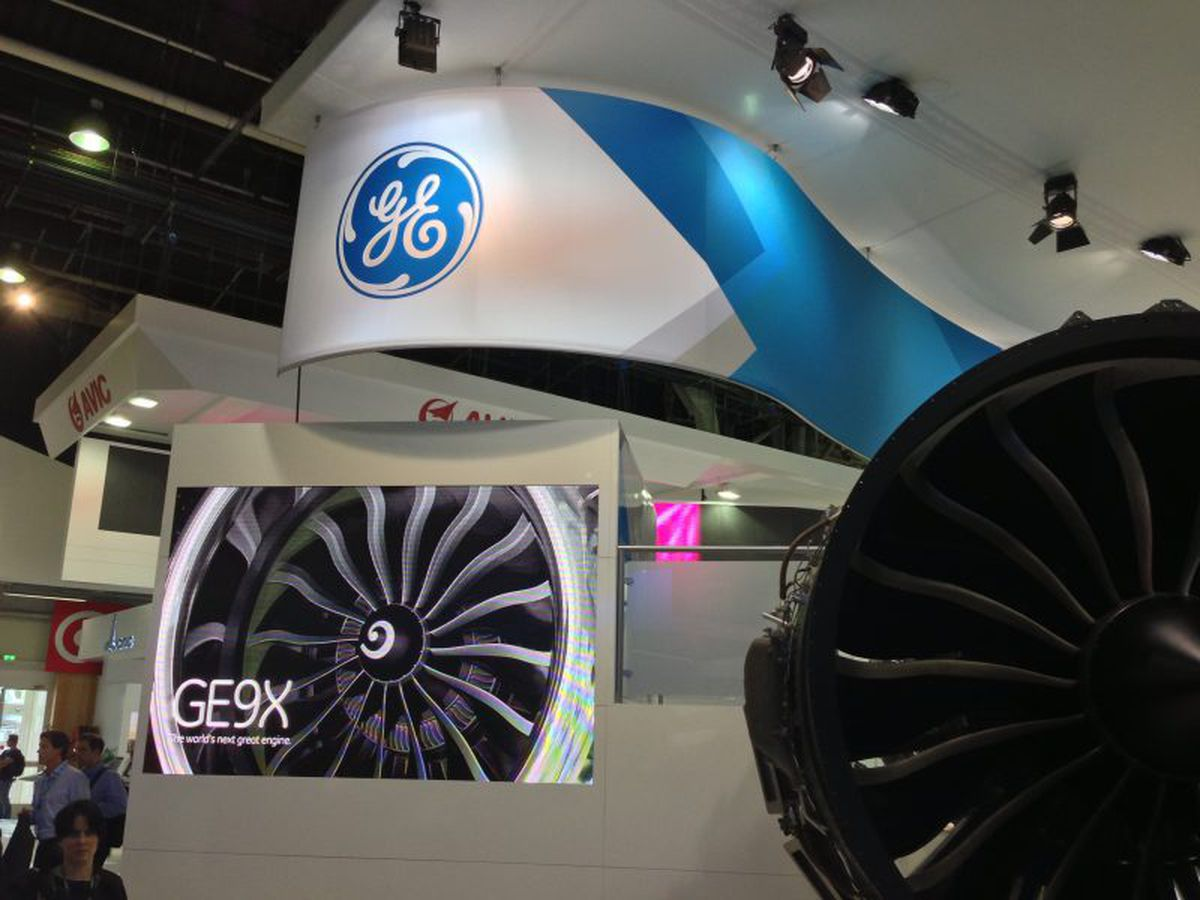 GE beginning to reduce 25% of its global workforce as planned