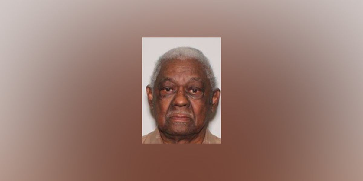 Silver Alert issued canceled for missing South Bend man