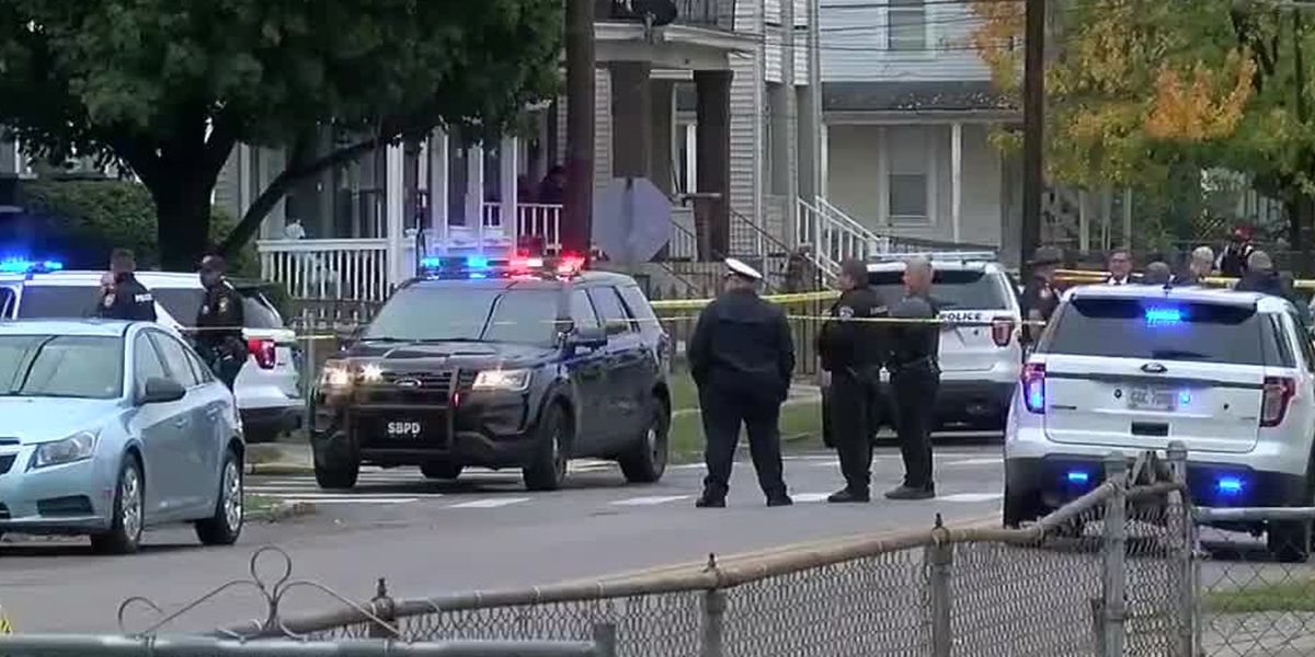 Coroner: Man died from self-inflicted gunshot wound in Elmwood Place police incident