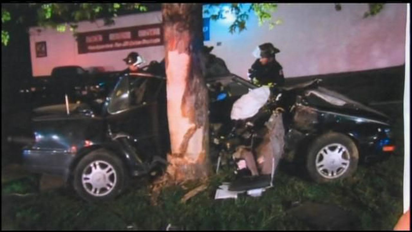 Teens face multiple charges following fatal drag racing crash