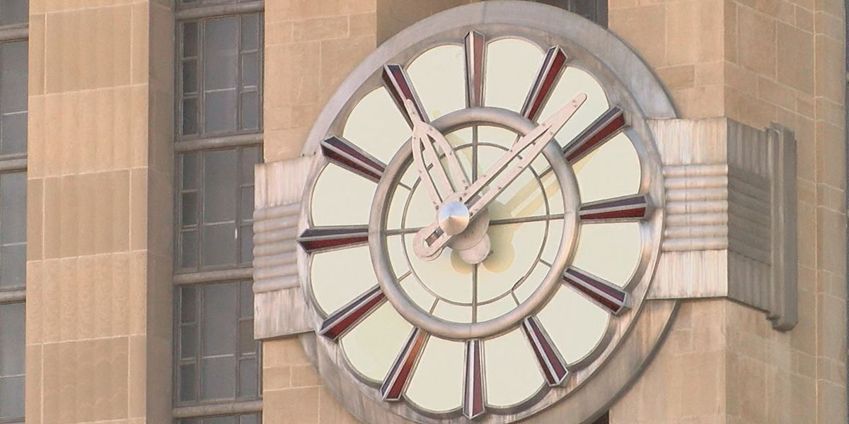 Union Terminal closes for final steps in restoration project