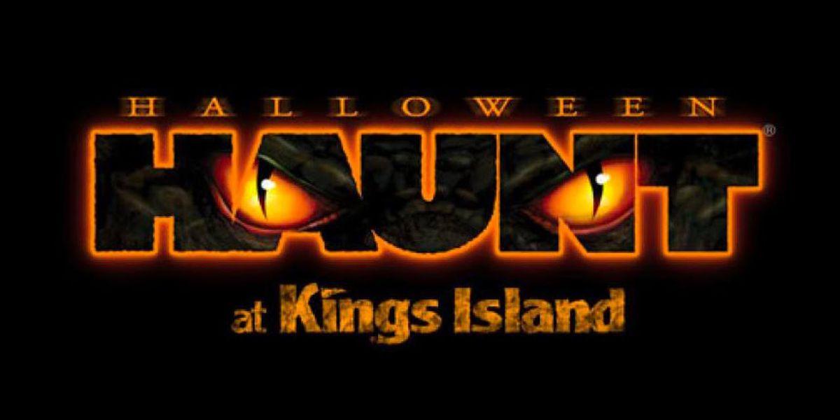 Kings Island's Halloween Haunt returns for its 13th season