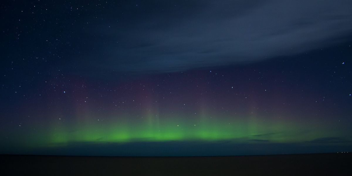 Northern lights visible in Northeast Ohio this weekend? Not likely says expert