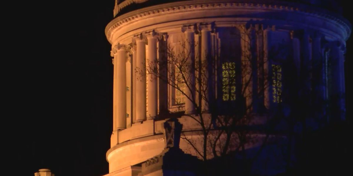 First night of special session on KY pension reform produces little action