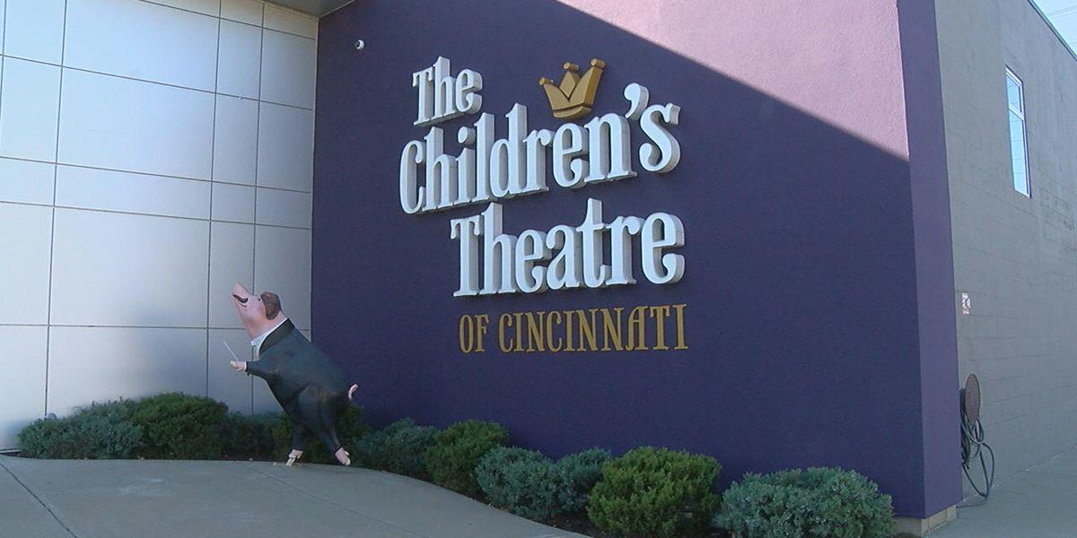 Live audience returns to The Children's Theatre of Cincinnati