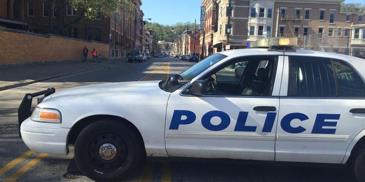 Police ID victim in fatal OTR shooting