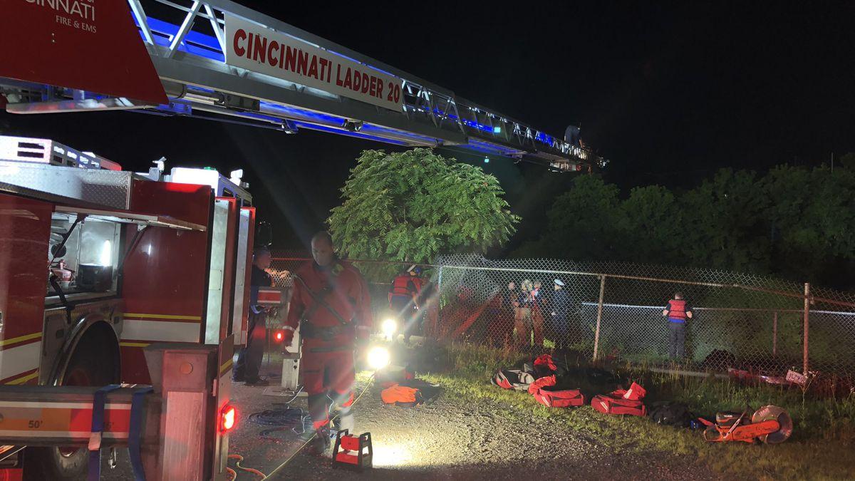 1 killed in single-vehicle Mill Creek crash