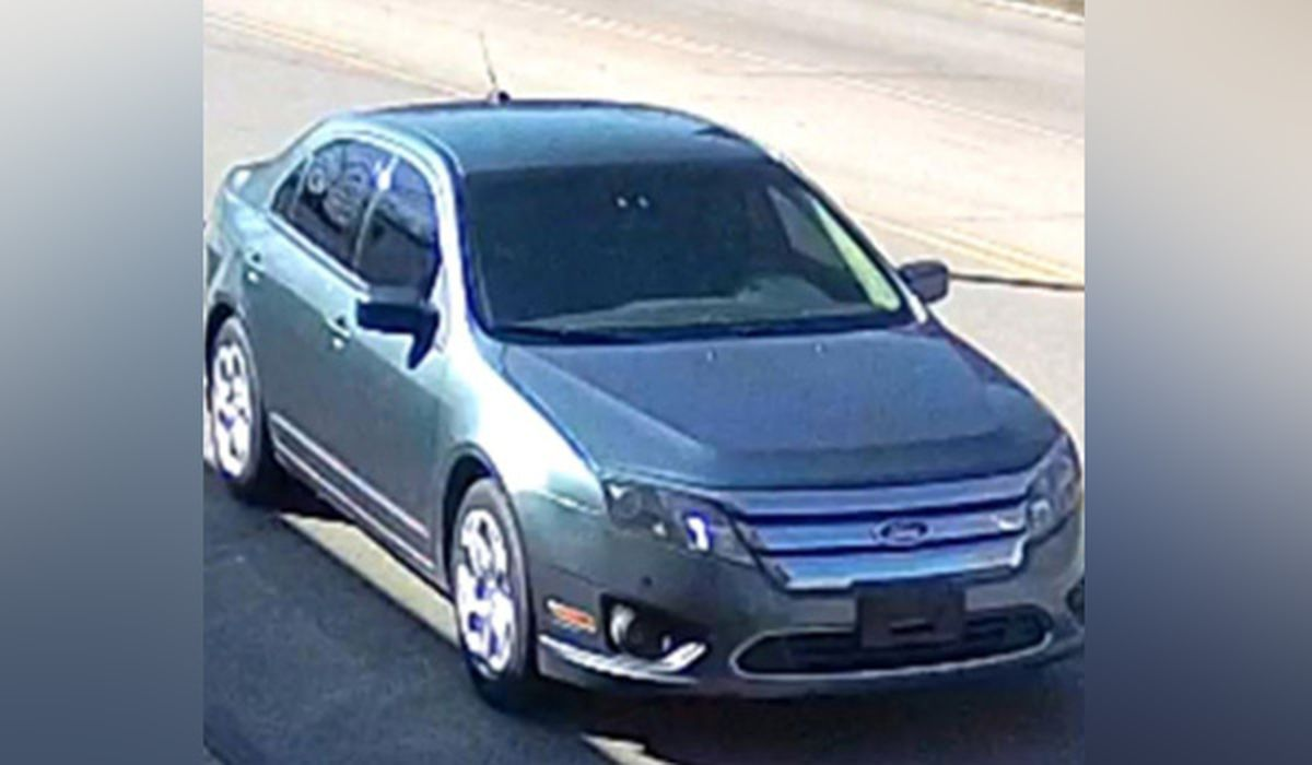 Police search for vehicle in relation to Walnut Hills homicide
