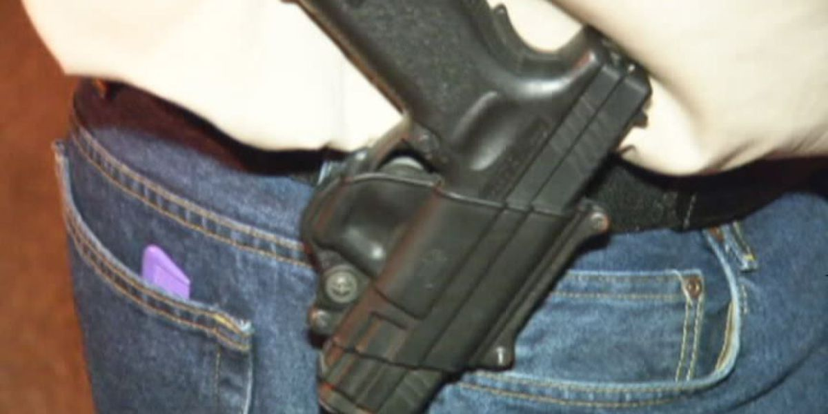 Ohio lawmaker proposes bill that would allow person to use deadly force in self-defense