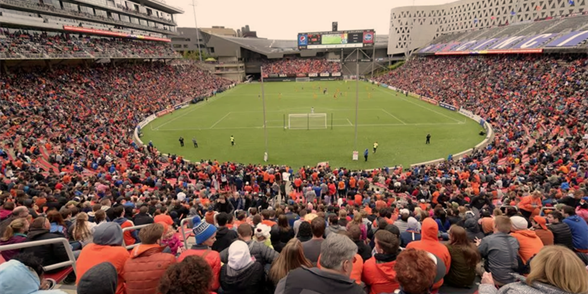 FC Cincinnati drops inaugural MLS schedule, will host Columbus in August