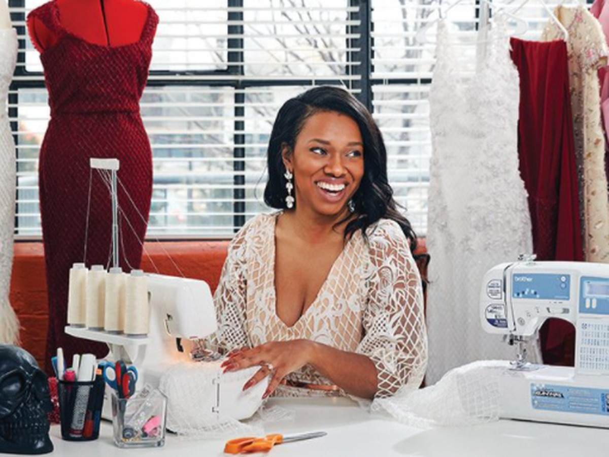 St. Ursula grad, 'Project Runway' alum is Taft Museum's 2021 Duncanson artist-in-residence