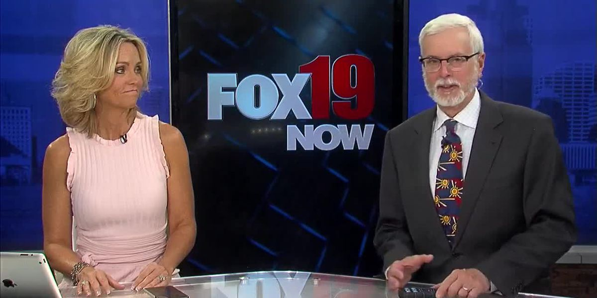 FOX19 News at 4 p.m., November 15, 2018