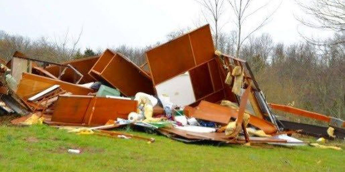 National Weather Service confirms 5th tornado during Tri-State storms