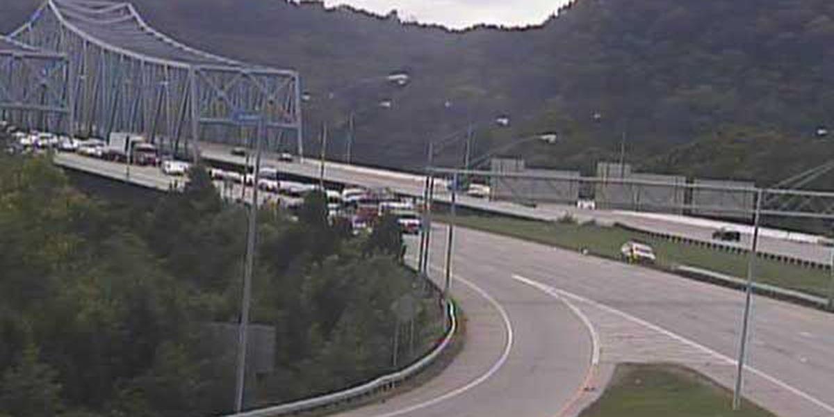 Impairment factor in wrong-way I-275 crash