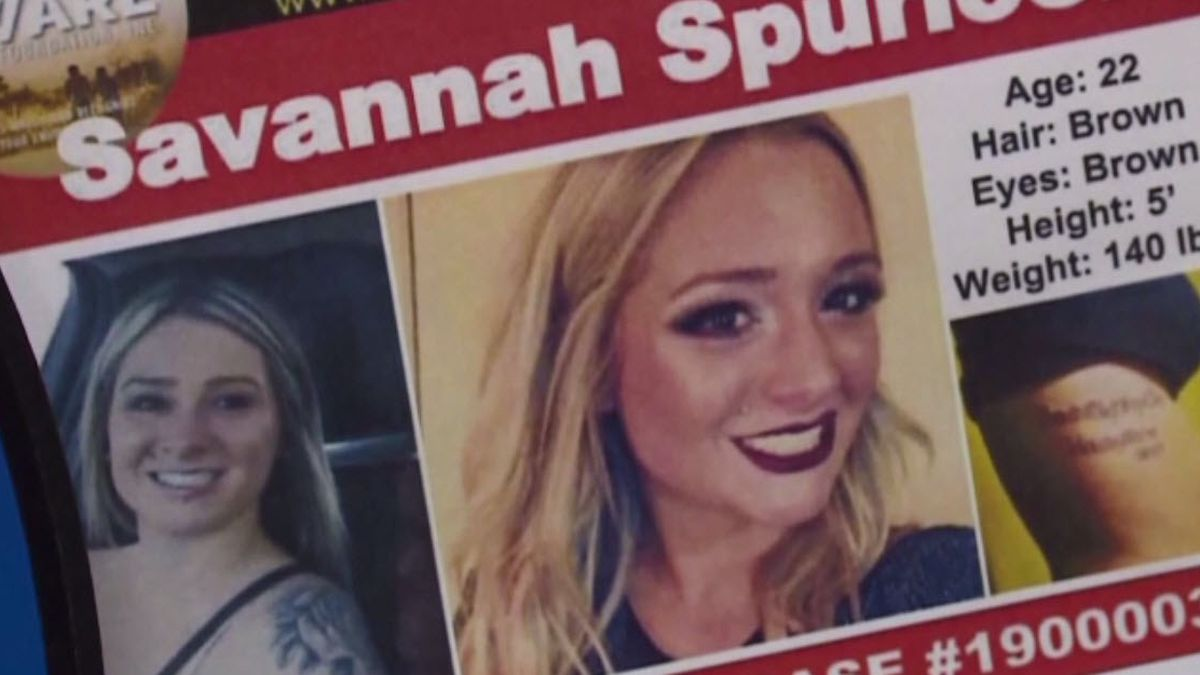 Weather may impact search for KY woman missing 6 weeks