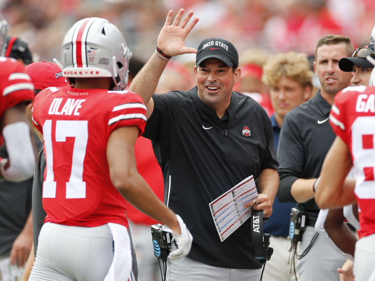 No. 6 Ohio State scores 76 points against Miami University