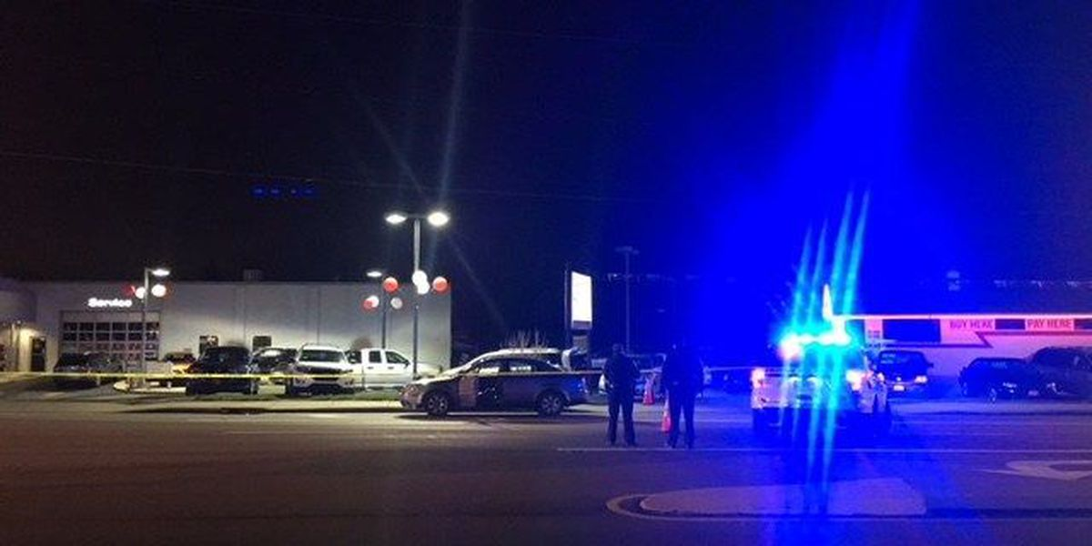 Police investigating shooting, stabbing in Colerain Township