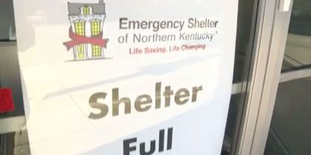 NKY homeless shelter moving, adding new services
