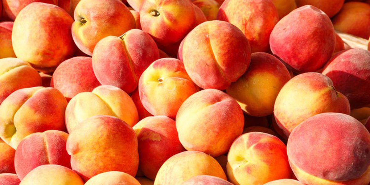 Peaches sold at Ohio Walmart locations recalled due to Listeria concerns