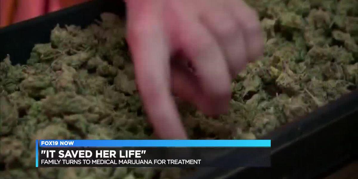 Medical marijuana dispensaries in Ohio are open for business