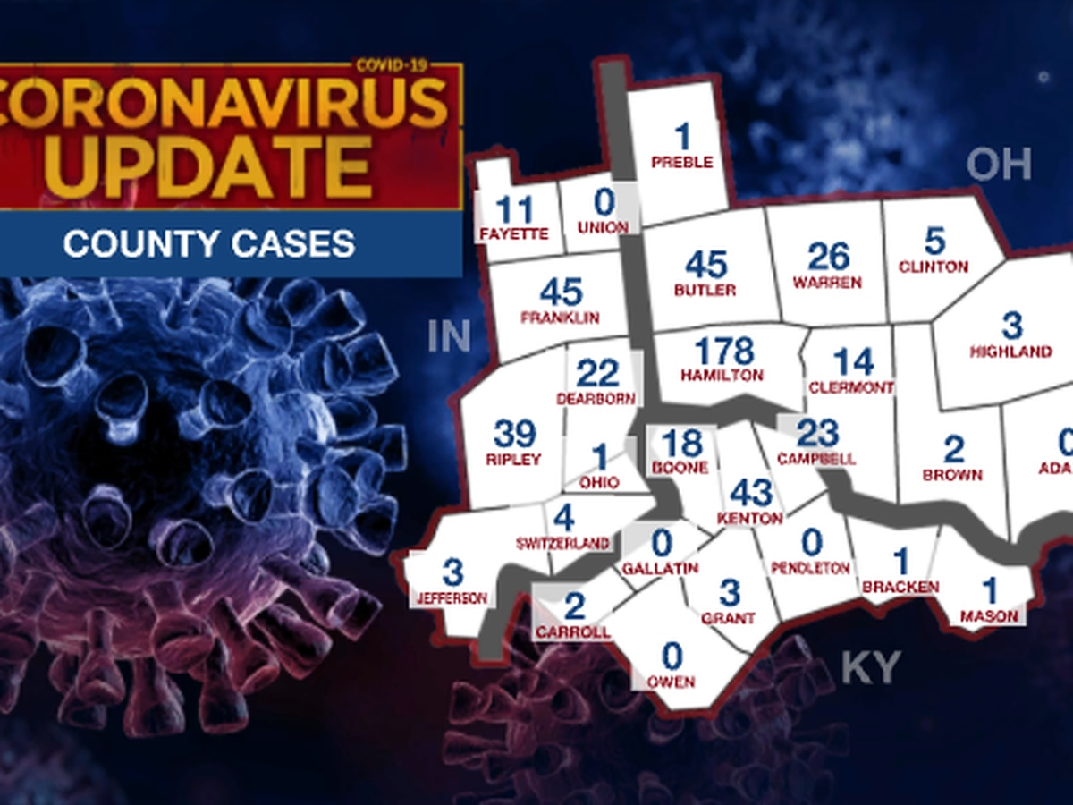 More NKY deaths reported following Wednesday's surge in cases