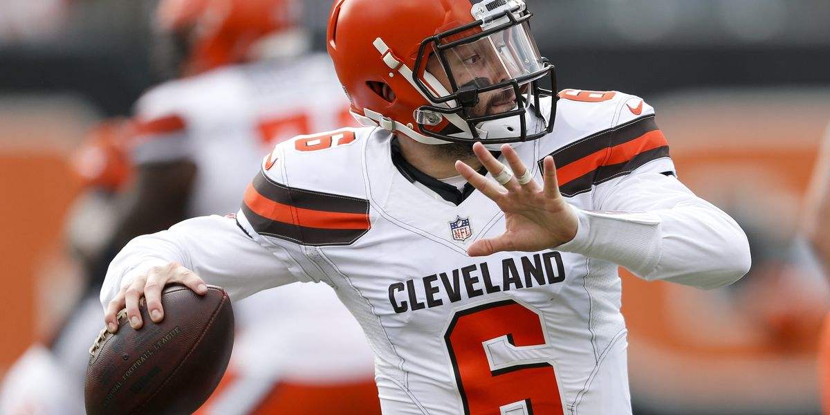 New Cleveland Browns hellbent on winning; Buckeyes headed to Big 10 match-up