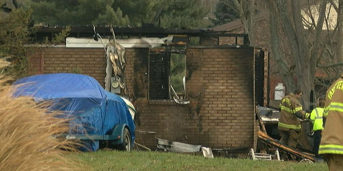 70-year-old victim of Brown County explosion, house fire ID'd
