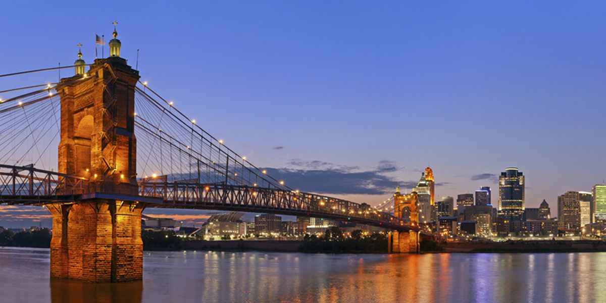 Cincinnati ranked among best places to live