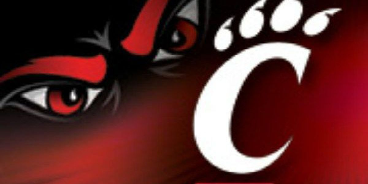 Bearcats drop second straight at Memphis