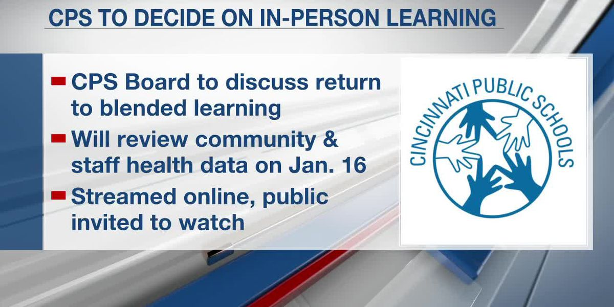CPS to consider in-person learning