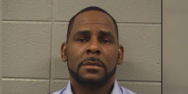 R Kelly says ex-wife destroyed his name, others stole money