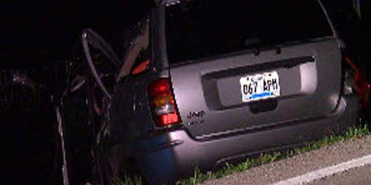 1 dead in Kenton County crash