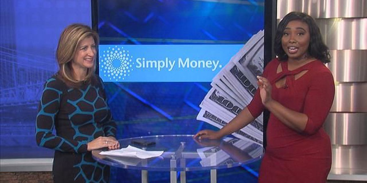 Simply Money: The Importance of Good Credit Score