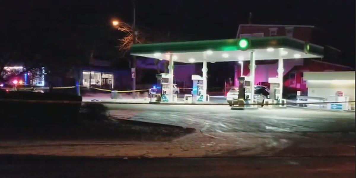 BP robbed at gunpoint in Westwood