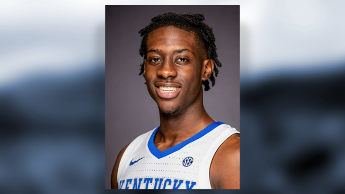 Sources: UK men's basketball player Terrence Clarke dies in Los Angeles