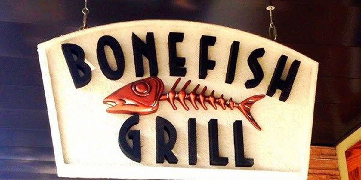 Recipe: Bonefish Grill's creole redfish
