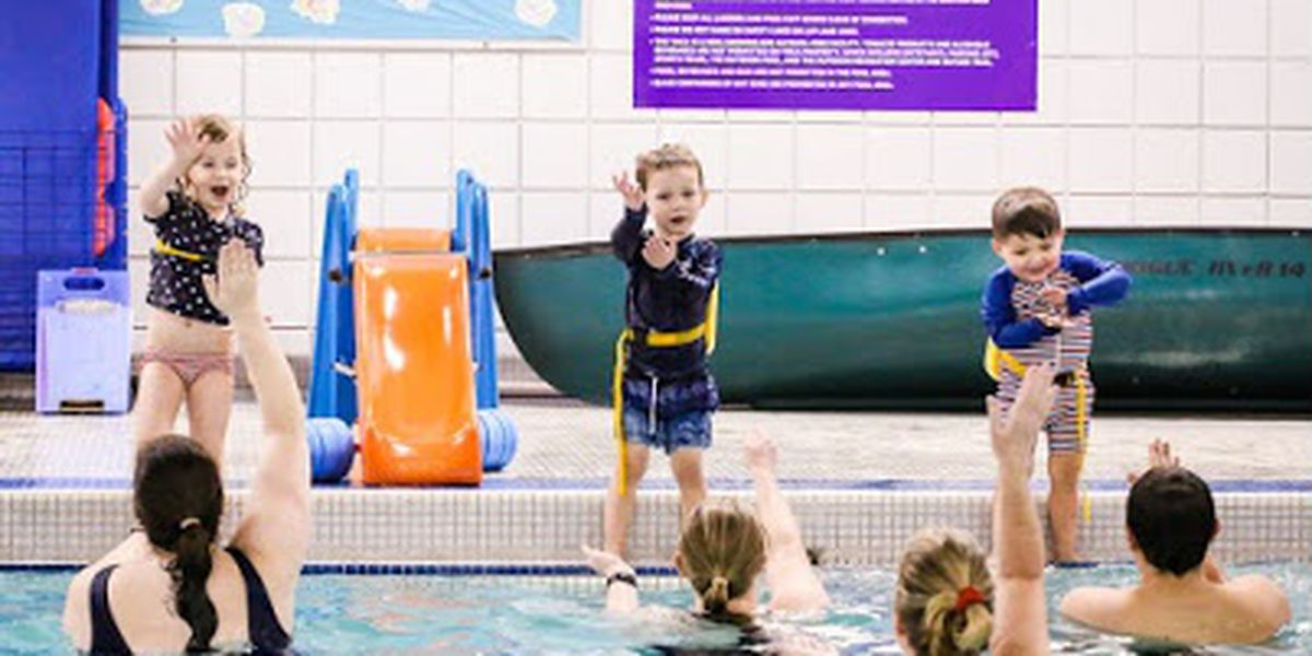 YMCA providing free swim lessons to underserved kids in Warren County