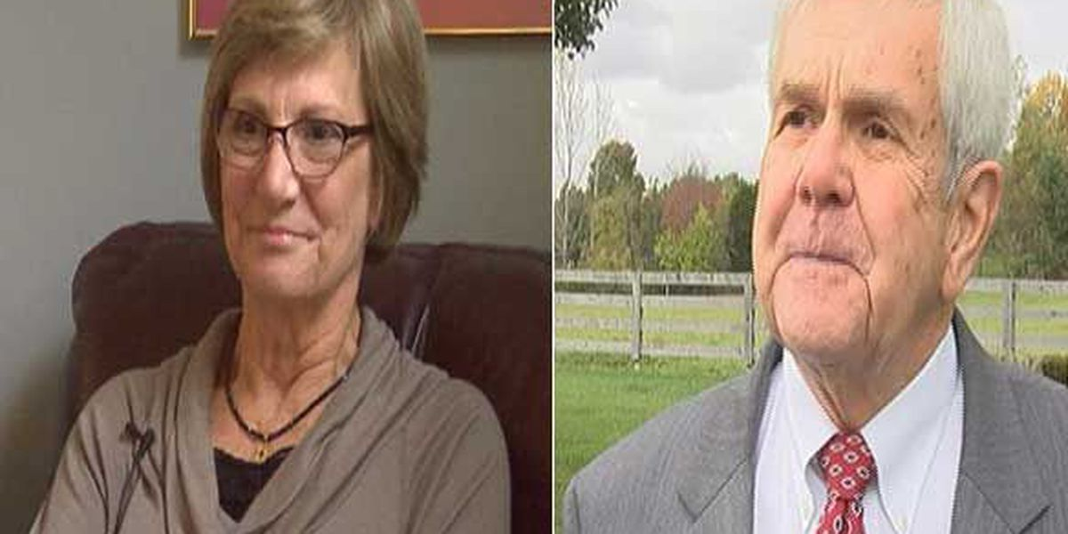 'Machine Gun Social' brings controversy to Warren Co. political race