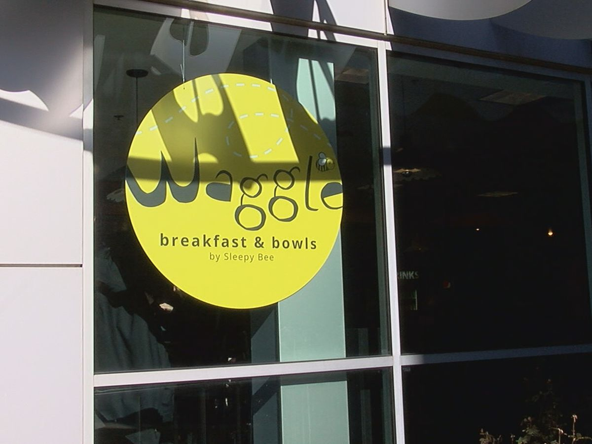 Waggle opens in Avondale, focused on quick, local and healthy food options