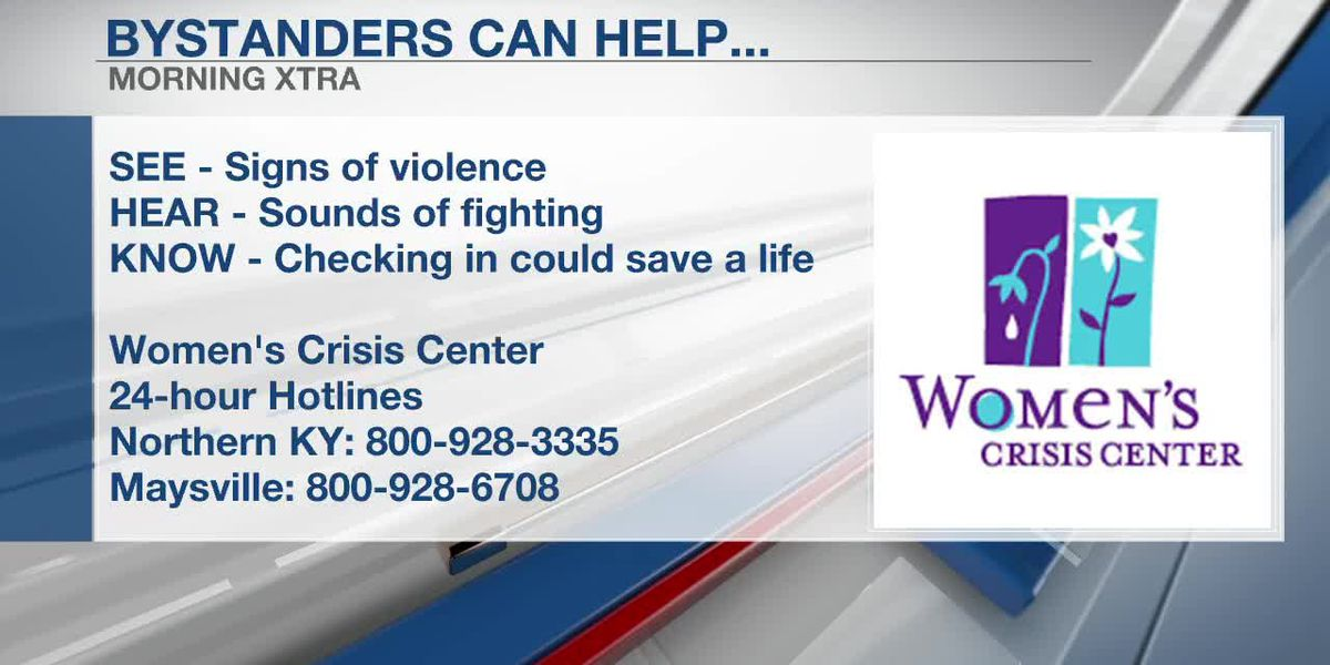 Women's Crisis Center is working through the Covid-19 crisis
