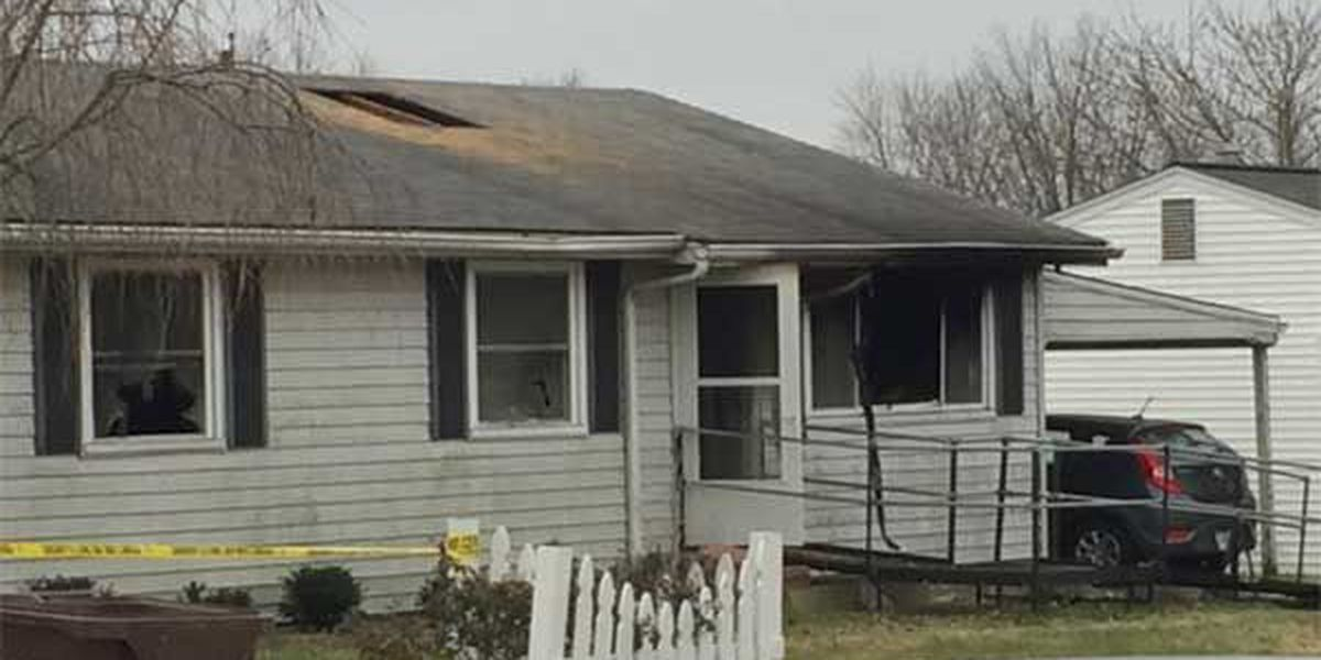Sheriff: Man dies in Butler County house fire