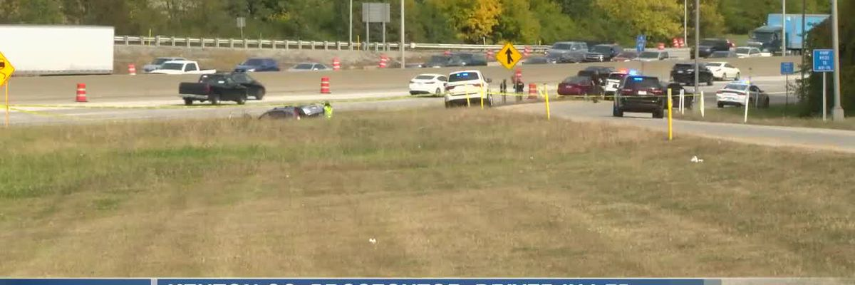 Man who fatally shot driver on I-75 in possible road rage claims self-defense, prosecutor says