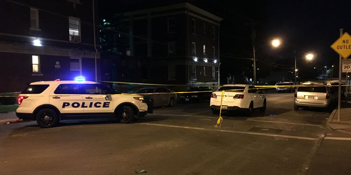Man found on Xavier campus involved in Avondale shooting