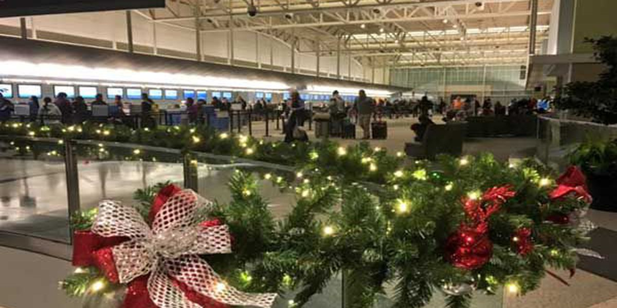 CVG to see busiest travel day in years