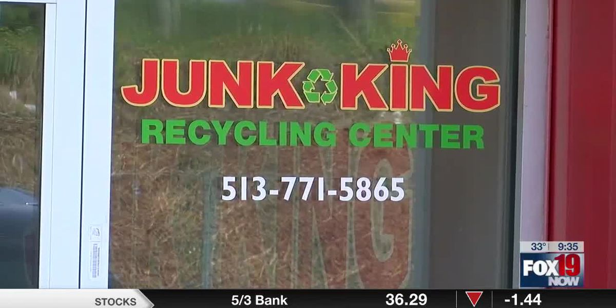 Junk King wants your electronics on Earth Day