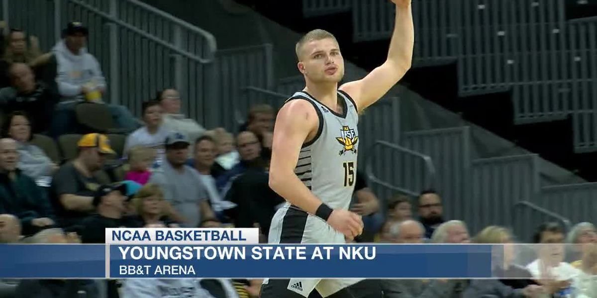 NKU puts the Penguins on ice in big win